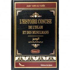 L'Histoire concise de l'Islam et des Musulmans