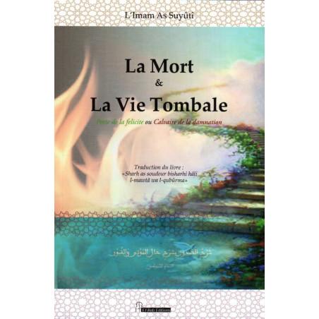 la mort et la vie Tombale, porte de la félicité ou Clavaire de la damnation