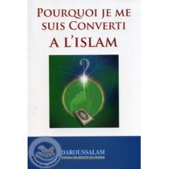Pourquoi je me suis converti à l'Islam