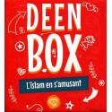 DEEN BOX - L'Islam en s'amusant - Jeu de société