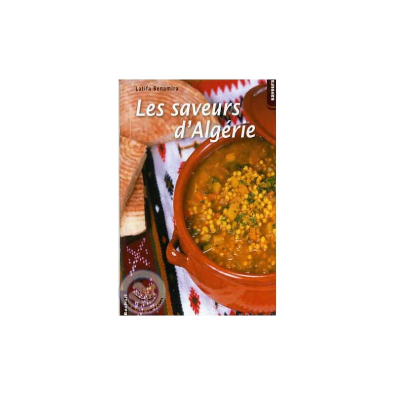 Les saveurs d'Algérie