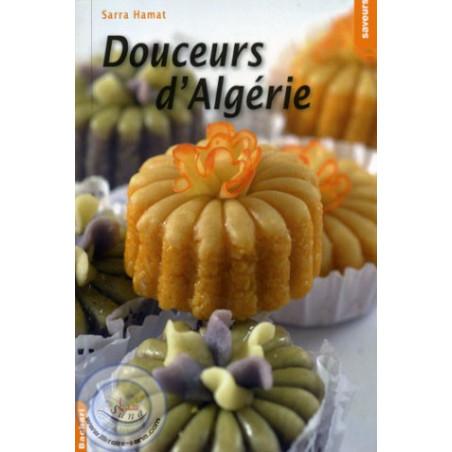 Douceurs d'Algérie