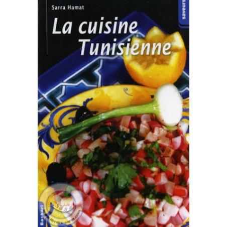 La cuisine tunisienne sur Librairie Sana
