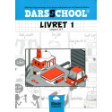 DARSSCHOOL - LIVRET 1 - Leçon 1 à 7