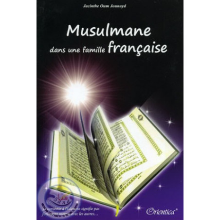 Musulmane dans une famille française