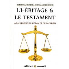L'Héritage & Le testament - d'après Abdelhamid Chebagouda