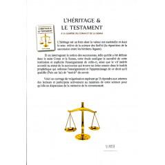 L'Héritage & Le testament