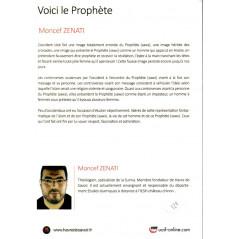Voici le prophete