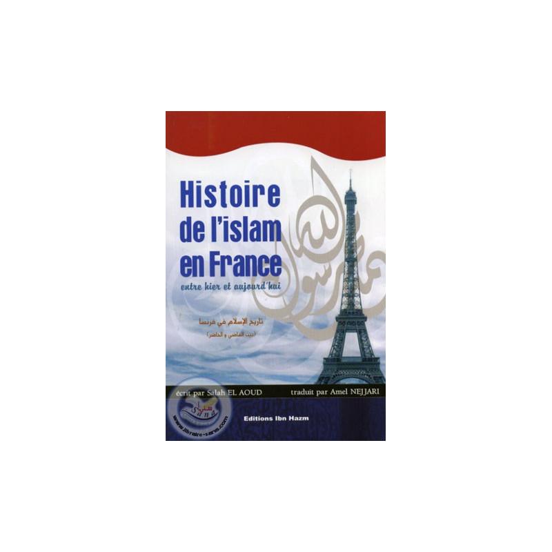 Histoire de l'Islam en France sur Librairie Sana