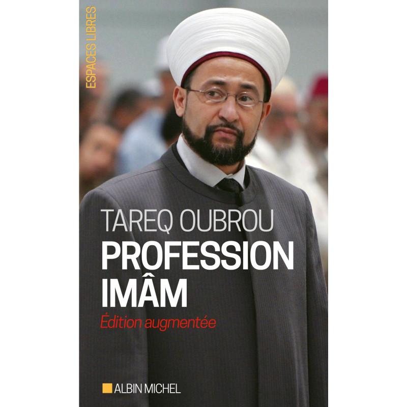 PROFESSION IMAM d'après Tareq Oubrou