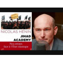 Jihad Academy d'après Nicolas Hénin