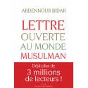 Lettre ouverte au monde musulman d'après Abdennour Bidar