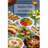 Salades d'ici et d'ailleurs sur Librairie Sana