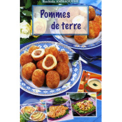 Pommes de terre sur Librairie Sana