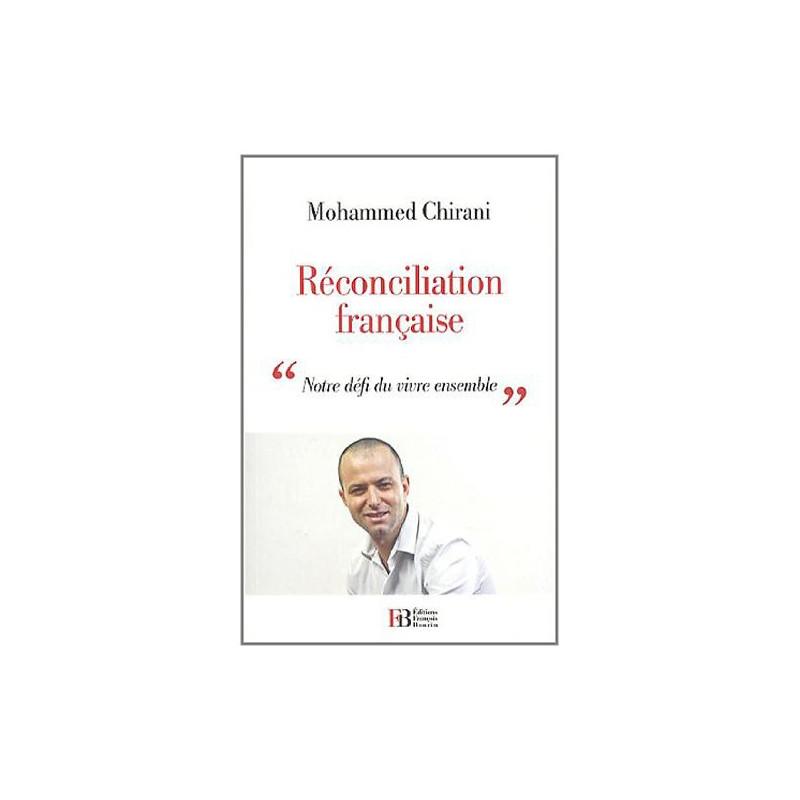 Réconciliation Française d'après Mohammed Chirani
