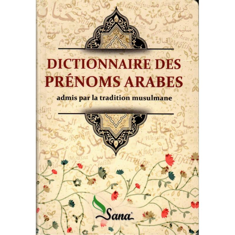 Recherche de prenom garcon arabe