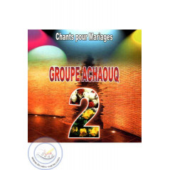 CD Groupe Achaouq 2 /CD19