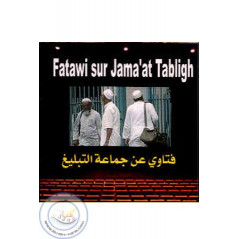 CD Fatawi sur Jama'at Tabligh /CD150
