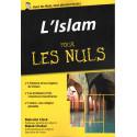 L'Islam pour les nuls, de Malcolm Clark, Malek Chebel (Grand format)