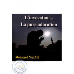 CD L'invocation… la pure adoration /CD132