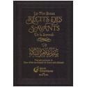 Les plus beaux récits des savants de la Sunnah, Tirés principalement de Siyar Al'âm An-Nubalâ' de l'imam Abh-Dhahabî