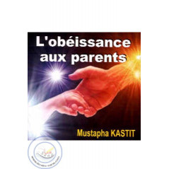 CD L'obéissance aux parents /CD103