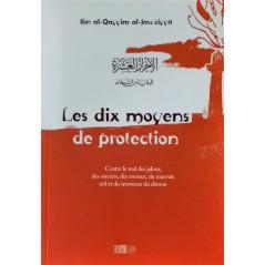 02-Les dix moyens de protection - d'après Ibnal-Qayyim al-Jawziyya