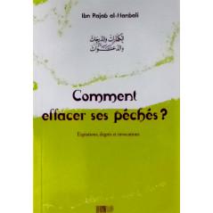 03-Comment effacer ses péchés?, de Ibn Rajab al-Hanbali