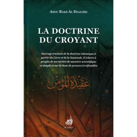 La doctrine du croyant, de Abou Bakr Al Djazaïri