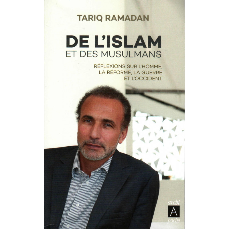 De l'islam et des musulmans, de Tariq Ramadan (Format de poche)