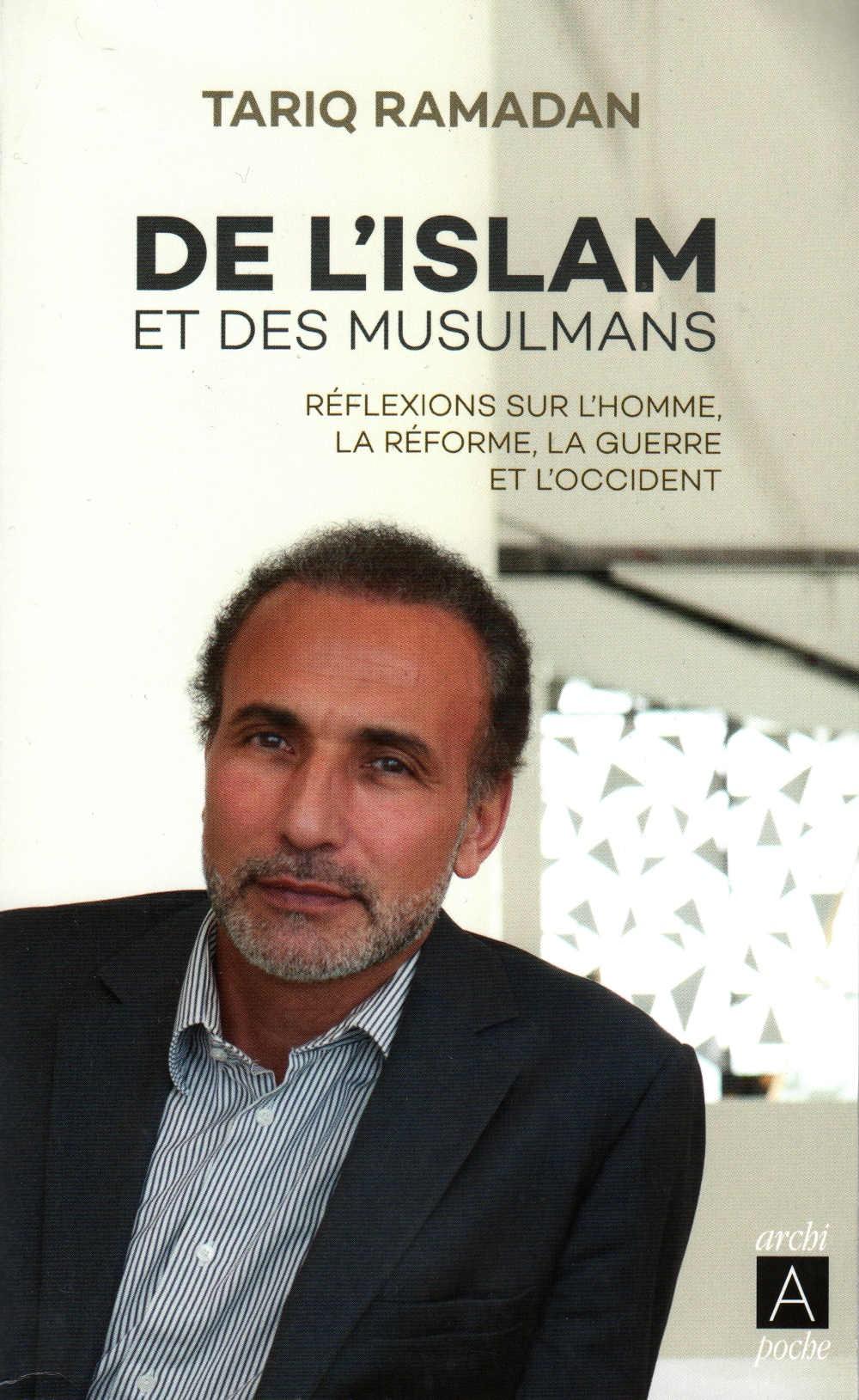 de lislam et des musulmans de tariq ramadan - Mariage Mixte Islam Tariq Ramadan