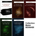 Pack (5 livres): Collection Malek Bennabi