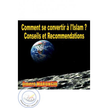 CD Comment se convertir à l'Islam? /CD83