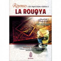 Réponses à des imprécisions relatives à la Rouqya, par le Cheikh Mohamed Ali Ferkous