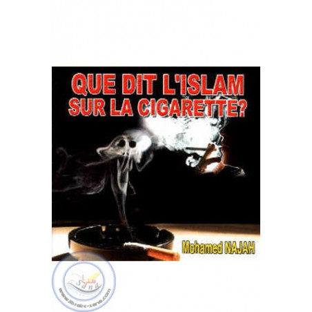 CD Que dit l'Islam sur la cigarette? /CD68