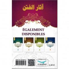 Les effets de la dissension, de Cheikh Abd-Ar-Razzak Al Badr (Format de poche)