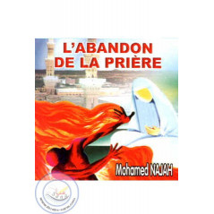 CD L'abandon de la prière /CD24