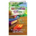 Mouslim Quizz Pocket: Quizz sur l'Islam (Junior), Basé sur le Coran et la Sounnah, Bilingue ( Français – Arabe vocalisé)