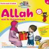 Allah est le Généreux