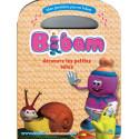 Bibam découvre les petites bêtes sur Librairie Sana