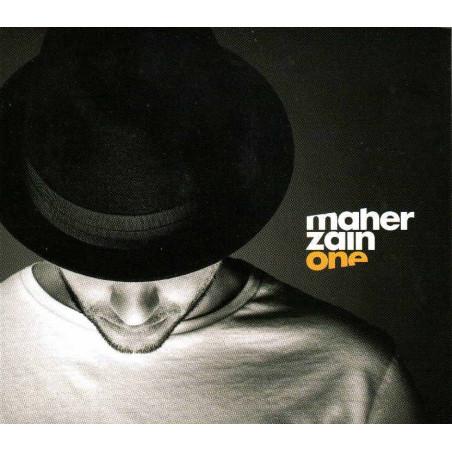 CD MAHER ZAIN - Singles & Duets (Singles et Duos), par Awakening Records 2014