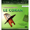 Comment apprendre le Coran (Tome 2): De la Sourate «Al-Fil» jusqu'à la sourate « Al-'Alaq »