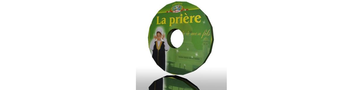 - Bibliothèque des Enfants - Audio