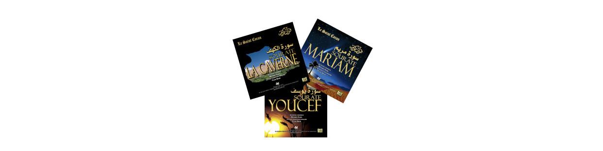 Récits Coraniques