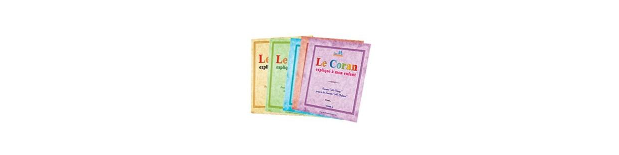 Collection Le Coran expliqué à mon enfant