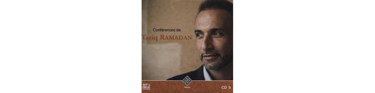 Conférences audio de Tariq Ramadan