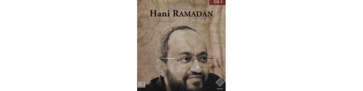 Conférences audio de Hani Ramadan