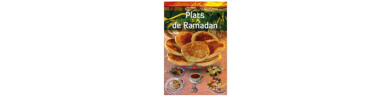 spécialités culinaires du mois du ramadan