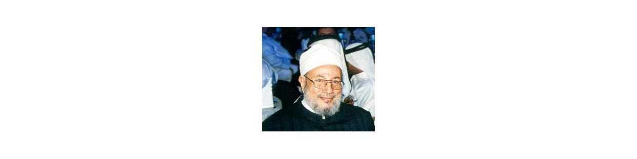 Youssef al-Qardaoui, théologien, islamologue et universitaire qatari