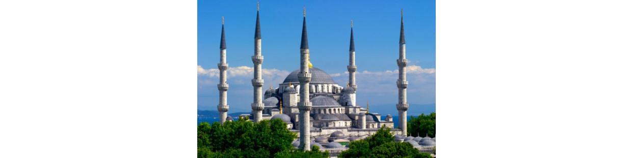 Turque : İslam Türkçe kitap